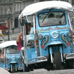 10 Tuk Tuk tours in Porto
