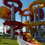 Waterpark Aquashow in de Algarve